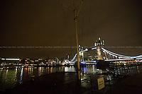 London & Londoners 2014