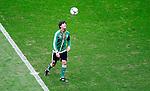 270612 Germany training Warsaw Euro 2012