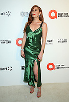 09 February 2020 - West Hollywood, California - Lila Feinberg. 28th Annual Elton John Academy Awards Viewing Party held at West Hollywood Park. Photo Credit: FS/AdMedia