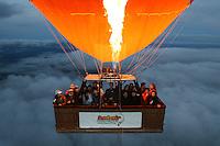 20130715 July 15 Hot Air Balloon Gold Coast