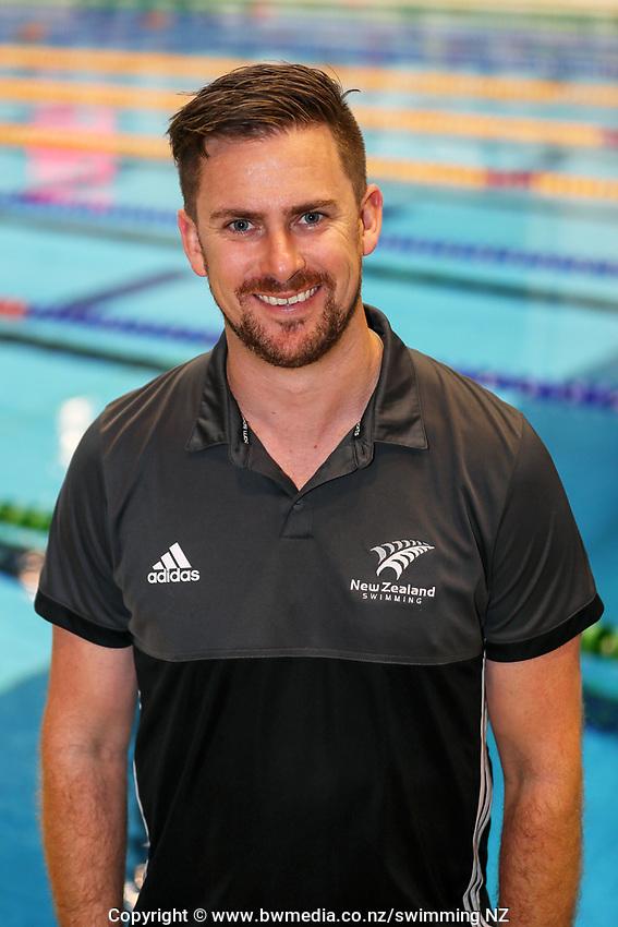 Swimming New Zealand Aon National Age Group Championships, Wellington Regional Aquatic Centre, Wellington, New Zealand, Wednesday 17 April 2019. Photo: Simon Watts/www.bwmedia.co.nz