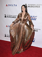 08 February 2019 - Los Angeles California - Kacey Musgraves. MusiCares Person Of The Year Honoring Dolly Parton held at Los Angeles Convention Center. <br /> CAP/ADM/PMA<br /> &copy;PMA/ADM/Capital Pictures