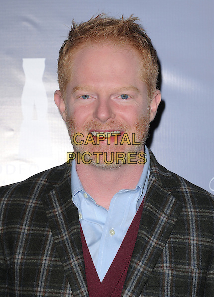 Jesse Tyler Ferguson attends The Rodeo Drive Walk of Style honoring Oscar-winner Catherine Martin held at The Greystone Mansion in Beverly Hills, California on February 28,2014                                                                                <br /> CAP/DVS<br /> &copy;Debbie VanStory/Capital Pictures