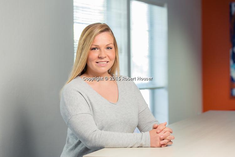 Portrait of Eleni Laughlin