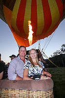 17 March 2018 - Hot Air Balloon Gold Coast and Brisbane