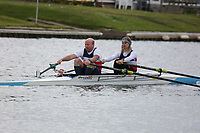 Crew: 428  COX-ROWORTH  City of Oxford Rowing Club  Op MasD 2x<br /> <br /> Abingdon Spring Head 2019<br /> <br /> To purchase this photo, or to see pricing information for Prints and Downloads, click the blue 'Add to Cart' button at the top-right of the page.