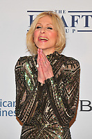 NEW YOKR, NY - NOVEMBER 7: Judith Light at The Elton John AIDS Foundation's Annual Fall Gala at the Cathedral of St. John the Divine on November 7, 2017 in New York City. Credit:John Palmer/MediaPunch /NortePhoto.com