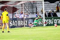 RECIFE (PE), 27.03.19: SANTA CRUZ-AFOGADOS - Partida entre Santa Cruz e Afogados válida pelas quartas de final do Campeonato Pernambuco no Arruda nesta quarta-feira (27). (Foto: Rafael Vieira/Codigo19)