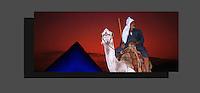 Egypt Cairo, Cheops pyramid 09BCzzsm