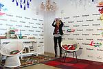 Bar Rafaeli presenta la coleccio Tardor-Primavera 2013 2014 Desigual