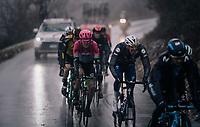 Tim Declercq (BEL/Quick-Step Floors)<br /> <br /> 76th Paris-Nice 2018<br /> Stage 8: Nice > Nice (110km)