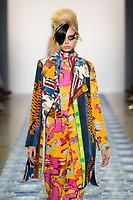 SEP 2019 Libertine fashion show at New York Fashion Week