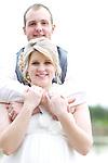 Jake and Jennifer Messmer Wedding