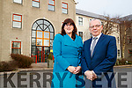 Bridget Fitzgerald and Michael Scannell Kerry County Council