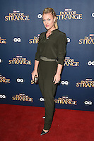 LONDON, UK. October 24, 2016: Camilla Kerslake at the &quot;Doctor Strange&quot; launch event at Westminster Abbey, London.<br /> Picture: Steve Vas/Featureflash/SilverHub 0208 004 5359/ 07711 972644 Editors@silverhubmedia.com
