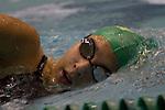 Chapin '11 - Varsity Swimming - 2-16-11