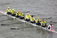 Crew: 101   Old Zealanders Denmark (DK)   MasGH.8+ (H)<br /> <br /> Veterans' Head of the River Race 2018<br /> <br /> To purchase this photo, or to see pricing information for Prints and Downloads, click the blue 'Add to Cart' button at the top-right of the page.