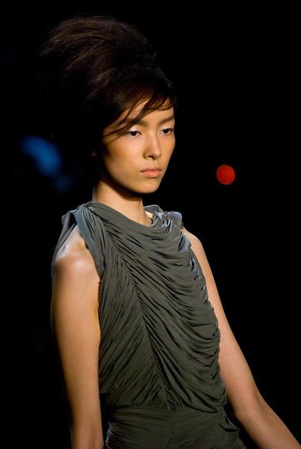 NYFW Vera Wang SS2011