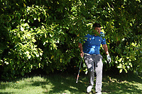 Jack Senior (ENG) in action during the second round of the Hauts de France-Pas de Calais Golf Open, Aa Saint-Omer GC, Saint- Omer, France. 14/06/2019<br /> Picture: Golffile | Phil Inglis<br /> <br /> <br /> All photo usage must carry mandatory copyright credit (© Golffile | Phil Inglis)