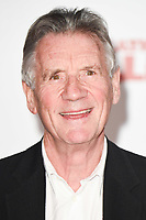 "Michael Palin<br /> arriving for the premiere of ""The Death of Stalin"" at the Curzon Chelsea, London<br /> <br /> <br /> ©Ash Knotek  D3338  17/10/2017"