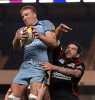 09/01/10 Edinburgh Rugby v Cardiff Blues