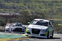 SÃO PAULO, SP, 21 DE JULHO DE 2012 - 4ª ETAPA AUDI DTCC:  Pilotos durante quarta etapa da Audi DTCC (Driver Touring Car Cup) 2012, em prova realizada neste sábado (21), no Autódromo de Interlagos em São Paulo. FOTO: LEVI BIANCO - BRAZIL PHOTO PRESS