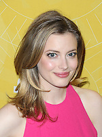 NEW YORK CITY, NY, USA - APRIL 25: Gillian Jacobs at the 2014 Variety Power Of Women: New York Luncheon held at Cipriani 42nd Street on April 25, 2014 in New York City, New York, United States. (Photo by Jeffery Duran/Celebrity Monitor)