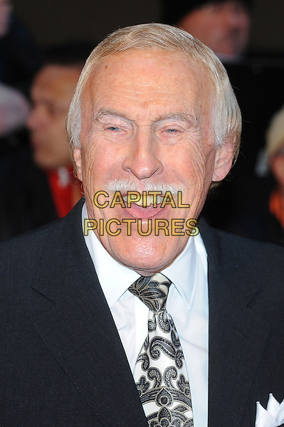 LONDON, ENGLAND - OCTOBER 6: Sir Bruce Forsyth attends the Pride Of Britain Awards 2014 at The Grosvenor House Hotel on October 6, 2014 in London, England.<br /> CAP/BEL<br /> &copy;Tom Belcher/Capital Pictures