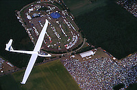 LS8, Scheeßel, Hurican Musihfestival, Zelte, Menschen