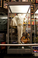 Graceland, home of Elvis Presley outfit 2