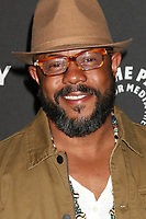 BEVERLY HILLS, CA - MARCH 29: Rockmond Dunbar at 2017 PaleyLive LA Spring Season presents Prison Break at The Paley Center For Media in Beverly Hills, California on March 29, 2017. Credit: David Edwards/MediaPunch