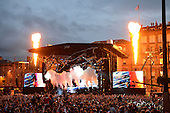 BBC RADIO 1 BIG WEEKEND 2014