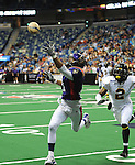 New Orleans Voodoo vs. Pittsburgh Power