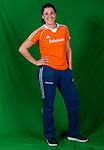 AMSTELVEEN- HOCKEY - MALOU PHENINCKX,  lid van de trainingsgroep van het Nederlands dames hockeyteam. COPYRIGHT KOEN SUYK