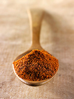 Cayenne powder spice powder