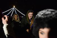Odessa Diary: Mikhail Saakashvili, Former Georgian President + Current Odessa Oblast Governor (UKR)