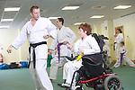 DSW Karate