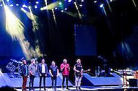 SÃO PAULO,SP, 25.11.2016 - SHOW-SP - A banda Roupa Nova apresenta show da turne Todo Amor do Mundo no Citibank Hall, em São Paulo, nesta sexta-feira, 25 (Foto: Bete Marques/Brazil Photo Press)
