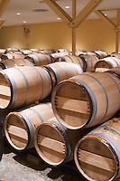barrel aging cellar chateau d'yquem sauternes bordeaux france