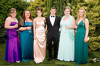 2012 LINLITHGOW BALL