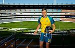 Champions Trophy Launch Melbourne 2012