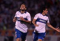 Apertura 2013 UC vs Cobreloa