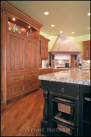 Kitchens for Needra / Roth, Craftsman<br />