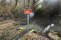 Emilia Romagna, Sogliano al Rubicone, discarica con produzione di energia da biogas.