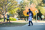 Halloween at Ole Miss.  Photo by Kevin Bain/University Communications Photography