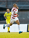 29/01/2011   Copyright  Pic : James Stewart.sct_jsp007_st_mirren_v_dundee_utd  .::  MICKAEL ANTOINE CURIER CELEBRATES AFTER HE SCORES HAMILTON'S EQUALISER ::.James Stewart Photography 19 Carronlea Drive, Falkirk. FK2 8DN      Vat Reg No. 607 6932 25.Telephone      : +44 (0)1324 570291 .Mobile              : +44 (0)7721 416997.E-mail  :  jim@jspa.co.uk.If you require further information then contact Jim Stewart on any of the numbers above.........