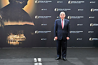 Oscar Arias (Prix Nobel) - Without a shot Fired<br /> Monaco - 20/06/2017<br /> 57 festival TV Monte Carlo <br /> Foto Norbert Scanella / Panoramic / Insidefoto