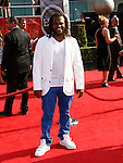 TV personality Sal Masekela arrives at the 2008 ESPY Awards held at NOKIA Theatre L.A. LIVE on July 16, 2008 in Los Angeles, California.