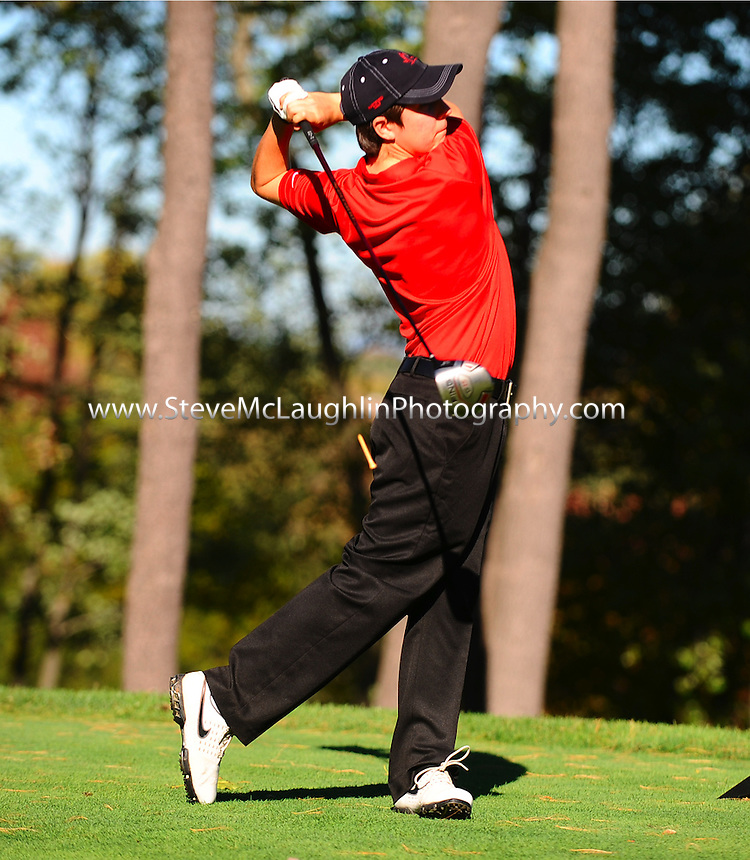 University of Hartford Men's Golf 2010-2011