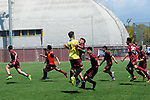 Salernitana - Empoli - Campionato Nazionale Under 15 serie A-B - 2 turno play off<br /> Salerno, 14.05.2017 - campo Volpe<br /> Foto Nicola Ianuale  / Photo Ianuale&copy;